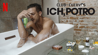 Club de Cuervos präsentiert: Ich, Potro (2018)