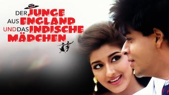 Der Junge aus England und das indische Mädchen (1996)