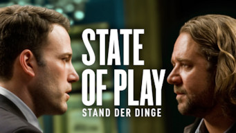State of Play – Stand der Dinge (2009)