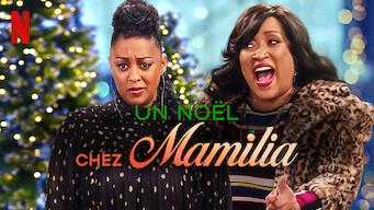 Un Noël chez Mamilia (2019)