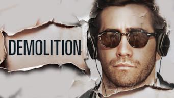 Demolition – Liebe und Leben (2015)