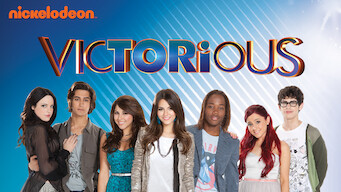 Victorious (2013)
