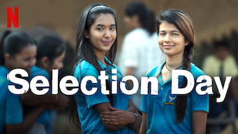 Selection Day (2018)