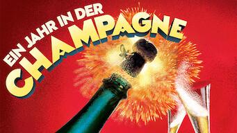 Ein Jahr in der Champagne (2014)