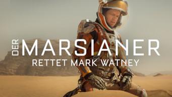 Der Marsianer – Rettet Mark Watney (2015)