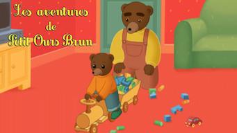 Les aventures de Petit Ours Brun (2003)