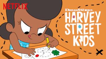 Harvey Street Kids (2019)