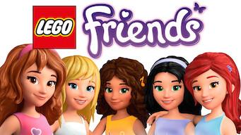 LEGO: Friends (2016)