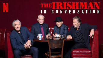 The Irishman: In Conversation (2019)