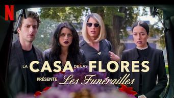 La Casa de las Flores présente : Les funérailles (2019)