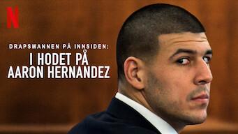 Drapsmannen på innsiden: I hodet på Aaron Hernandez (2020)