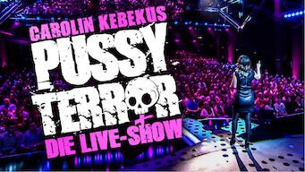 Carolin Kebekus: PussyTerror Die Live-Show! (2014)