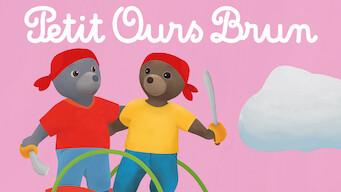 Petit Ours Brun (2018)