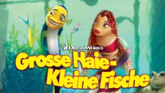 Große Haie – Kleine Fische (2004)
