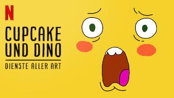 Cupcake und Dino – Dienste aller Art (2019)