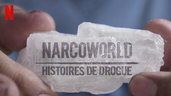 Narcoworld : Histoires de drogue (2019)
