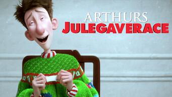 Arthurs julegaverace (2011)