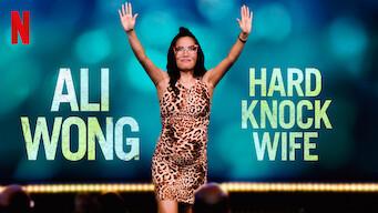 Ali Wong: Hard Knock Wife (2018)