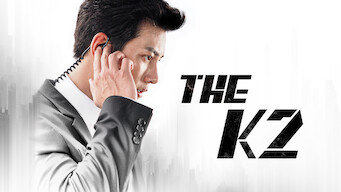 The K2 (2016)
