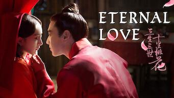 Eternal Love (2017)