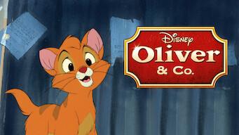 Oliver & Co. (1988)