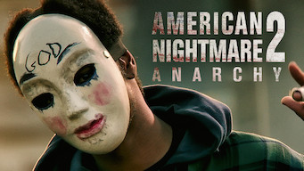 American Nightmare 2: Anarchy (2014)