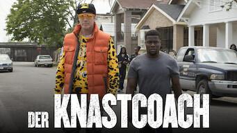 Der Knastcoach (2015)