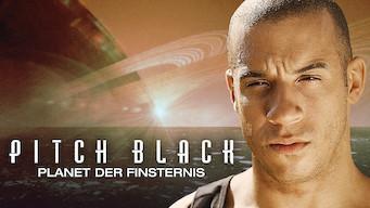 Pitch Black – Planet der Finsternis (2000)