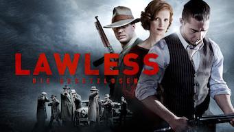 Lawless – Die Gesetzlosen (2012)