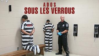 Ados sous les verrous (2013)