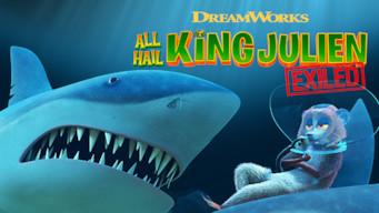 King Julien – König ohne Krone (2017)