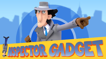 Inspecteur Gadget (2015)