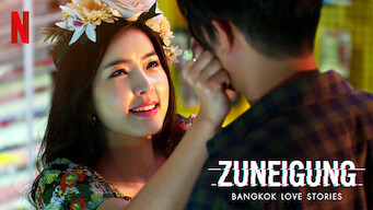Bangkok Love Stories: Zuneigung (2019)