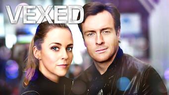 Vexed (2012)