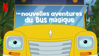 Les nouvelles aventures du Bus magique (2018)
