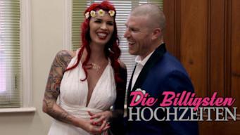 Die billigsten Hochzeiten (2016)