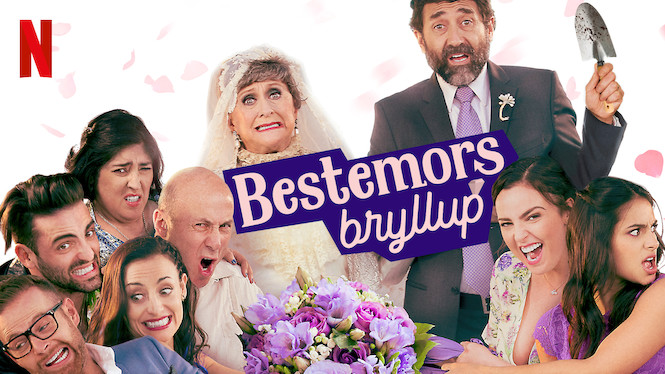 Bestemors bryllup