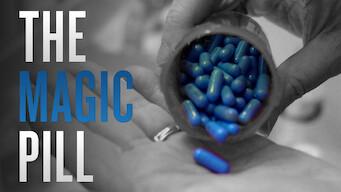 Die magische Pille (2017)