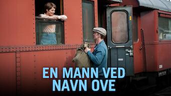En mann ved navn Ove (2015)