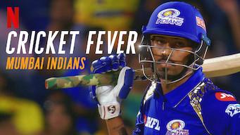 Cricket Fever: Mumbai Indians (2019)