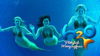 H2O: Plötzlich Meerjungfrau (2009)