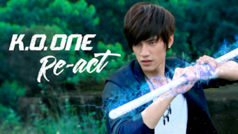 KO One Re-act (2013)