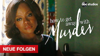How to Get Away with Murder (2017)