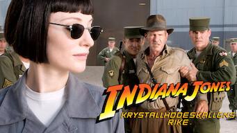 Indiana Jones og krystallhodeskallens rike (2008)