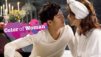 Color of Woman (2012)