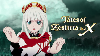 Tales of Zestiria the X (2016)