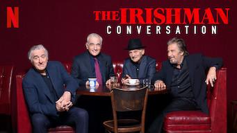 The Irishman: Conversation (2019)