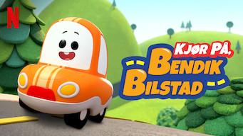 Kjør på, Bendik Bilstad (2020)