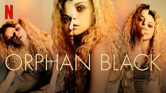 Orphan Black (2017)