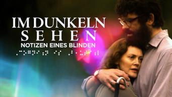 Im Dunkeln sehen – Notizen eines Blinden (2016)